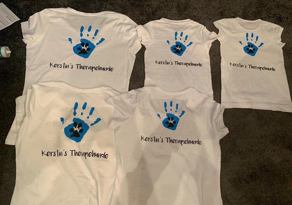 Team Cooper Shirts